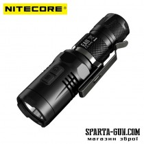Ліхтар Nitecore EA11 (Сree XM-L2 U2, 900 люмен, 11 режимів, 1хAA / 14500)