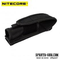 Чохол нейлоновий для ліхтарів Nitecore (MH25, P25)