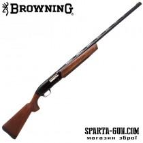Рушниця мисливська Browning Maxus Standart кал.12 / 76