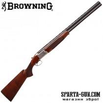 Рушниця мисливська Browning Citori White Lightning кал.12 / 76