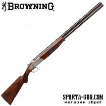 Рушниця мисливська Browning B525 12M Heritage Hunter 76 INV