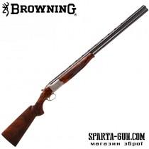 Рушниця мисливська Browning B525 12M HTR NEW PRESTIGE 76 INV