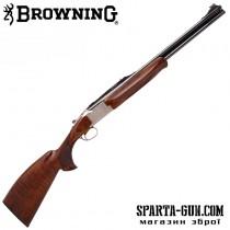 Карабін нарізний Browning CCS 525 кал.8x57JRS