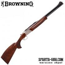 Карабін нарізний Browning CCS 525 Elite кал.8x57JRS