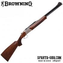 Карабін нарізний Browning CCS 525 Elite кал.9,3x74R