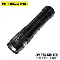 Ліхтар Nitecore EC30 (Cree XHP35 HD, 1800 люмен, 8 режимів, 1x18650)