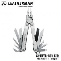 Мультитул LEATHERMAN Super Tool 300, шкіряний чохол