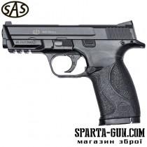 Пістолет пневматичний SAS MP-40 Metal кал. 4.5 мм