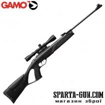 Гвинтівка пневматична Gamo ELITE X з прицілом