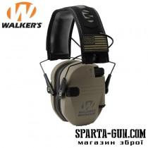 Навушники Walker's Patriot активні
