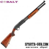 Рушниця Cobalt P20 Pump кал. 12/76