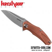 Ніж KAI Kershaw Natrix Copper