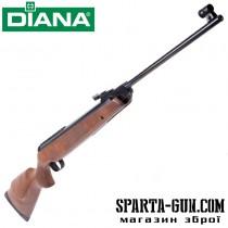Гвинтівка пневматична Diana 350 Magnum T06
