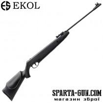 Пневматична гвинтівка Voltran Ekol Major ES450