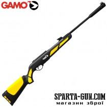 Гвинтівка пневматична Gamo RUNNING