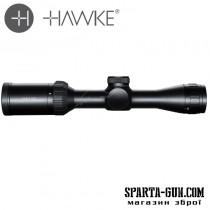 Приціл оптичний Hawke Airmax 2-7х32 c сіткою AMX