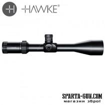 Приціл оптичний Hawke Sidewinder FFP 4-16х50 сітка FFP Mil з підсвічуванням