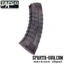 Магазин Tapco 7,62х39 на 30 патронів (рифлений)