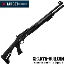 Рушниця мисливська TARGET X7 Tactical 12/50