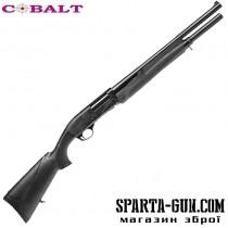 Рушниця Cobalt P20 Pump Action 12/76
