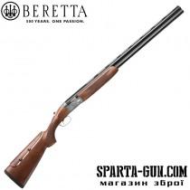 Рушниця мисливська Beretta 686 Silver Pigeon I 12/76/76см Single Trigger B-Fast MC