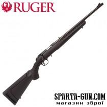 Карабін нарізний RUGER AMERICAN RIMFIRE® STANDARD 22LR