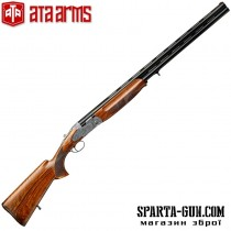 Рушниця ATA ARMS SP Deluxe кал. 12/76. Ствол - 76cm