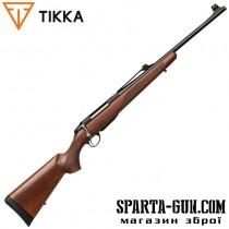 Карабін нарізний Tikka T3x кал. 308WIN BATTUE Wood