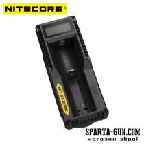 Зарядний пристрій Nitecore UM10 (1 канал)