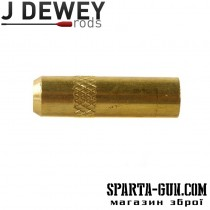 Адаптер Dewey SBA для шомпола .30 кал. для використання гладкоствольного йоржика