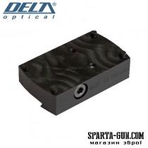 Монтировка для прицілу 6-14 мм Delta Optical MiniDot