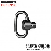 Антабка FAB Defense QD (швидкоз'йомна)