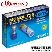 Патрон D Dupleks Monolit 25