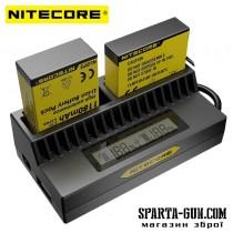 Зарядний пристрій Nitecore UGP4 для GoPro Hero 4/3 (AHDBT- 401/301/201)
