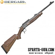КАРАБІН BERGARA BA13 TAKE DOWN WOOD CAMO K.30-06 SPRG 20""