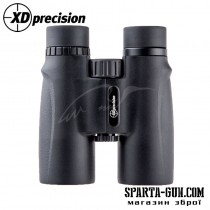 Бінокль XD Precision Standard 8х42 BAK7