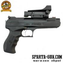Пістолет пневматичний Beeman P17