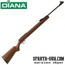 Гвинтівка пневматична Diana 350 Magnum Classic T06