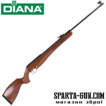 Гвинтівка пневматична Diana 350 N-TEC Premium T06