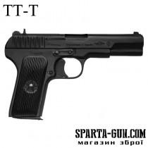 """Пістолет травматичної дії """"ТТ-Т"""""""