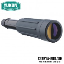 Зорова труба Yukon Scout 30x50WA