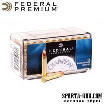 Патрон нарізний Federal Game Shok, 22WMR, 3,24гр (50GR)