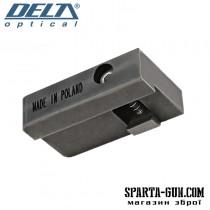 Монтировка до прицілу DELTA OPTICAL MiniDot HD під ЛХ 6-14мм
