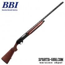 Рушниця мисливська Benelli Bellmonte II Wood кал.12 76 MC
