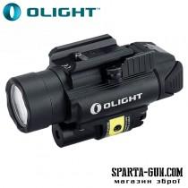 Ліхтар Olight PL2-RL Baldr з ЛЦВ