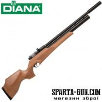 Гвинтівка пневматична Diana Outlaw PCP 4,5 мм