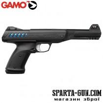 Пістолет пневматичний Gamo P-900 IGT
