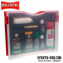 Комплект по догляду за зброєю Ballistol