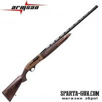 Рушниця мисливська Armsan MMXVI Bronze Walnut 12/76 High Rib