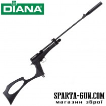 Карабін пневматичний Diana Chaser Rifle Set 4,5 мм